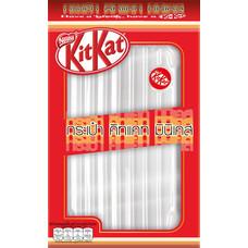 คิทแคทช็อกโกแลตกระเป๋ามินิเคส 102 กรัม (คละแบบ คละสี)
