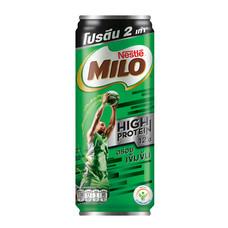 ไมโล นมUHT โปรตีนสูง แคน 230 มิลลิลิตร