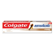ยาสีฟันคอลเกตเซนซิทีฟกานพลู