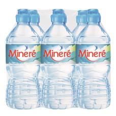 น้ำแร่มิเนเร่ จุกสปอร์ต 750 มิลลิลิตร (แพ็ก6)