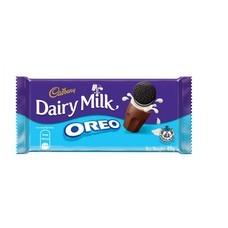 โอริโอช็อกโกแลตแคดเบอรี 40 กรัม