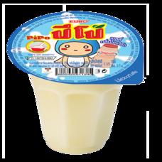 ปีโป้เยลลี่น้ำโยเกิร์ตแบบถ้วย 135 กรัม
