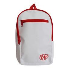 คิทแคทช็อกโกแลตกระเป๋าทูเวย์ 102 กรัม (สีขาว)