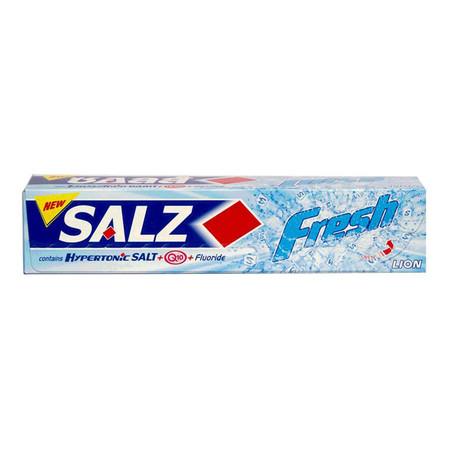 ยาสีฟันซอลส์ เฟรช 90 กรัม