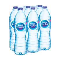 เพียวไลฟ์ น้ำดื่ม 1500 มิลลิลิตร แพ็ก 6