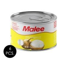 มาลี ลำไยในน้ำเชื่อม 170 กรัม (แพ็ก 6 กระป๋อง)