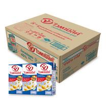 ไวตามิลค์ นมถั่วเหลือง UHT สูตรกลมกล่อม 300 มิลลิลิตร (ขายยกลัง 36 กล่อง)