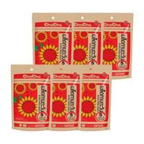 ชาช่าเมล็ดทานตะวัน 5 รส 95 กรัม (แพ็ก 6)