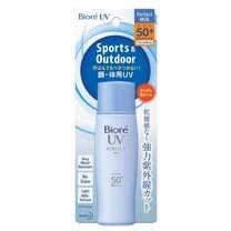 บิโอเร โลชั่น UVเพอร์เฟคมิลค์SPF50 40 มิลลิลิตร