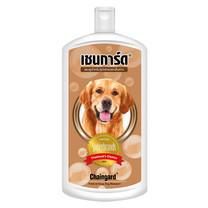 เชนการ์ด แชมพูสุนัขช่วยลดกลิ่นสาบ 350มล.