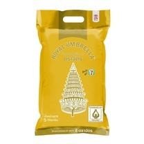 ฉัตร ข้าวขาวหอมมะลิ 100% 5 กิโลกรัม
