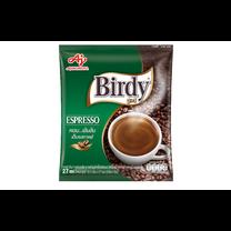 เบอร์ดี้ กาแฟสำเร็จรูปชนิดผง เอสเปรสโซ่ แพ็ค 27 ซอง