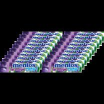 เมนทอส อินเครดิเบิ้ลชิวรสองุ่น 45 กรัม(แพ็ก20)