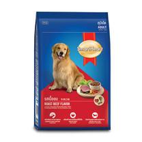 สมาร์ทฮาร์ทอาหารสุนัขโต รสเนื้ออบ 3 กิโลกรัม