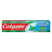คอลเกต ยาสีฟันเกลือสมุนไพร 150 กรัม