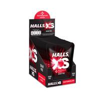 ฮอลล์เอ็กซ์เอส เม็ดอมรสวอเตอร์เมลอน (ถุง) 5.4 กรัม แพ็ก12 ชิ้น
