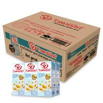 ไวตามิลค์โลว์ชูการ์ ถั่วเหลืองUHT 250 มิลลิลิตร (ขายยกลัง 36 กล่อง)