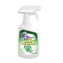สปาคลีนฆ่าเชื้อแบคทีเรียกลิ่นไฮจีนิกซอฟท์500มล