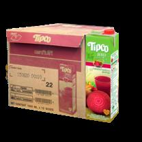 ทิปโก้ เวจจี้ น้ำผักผสมน้ำผลไม้รวม สูตรบีทรูท 100% 1000มล. (ยกลัง 12 กล่อง)