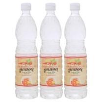 ลูกยอดน้ำส้มสายชูเทียม5% 700 มิลลิลิตร แพ็ก 3