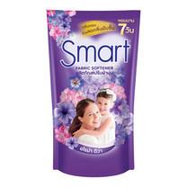สมาร์ทน้ำยาปรับผ้านุ่มม่วง (แพ็ก3)