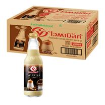 ไวตามิ้ลค์ ทูโก นมถั่วเหลือง รสกาแฟ กลิ่นดัลโกน่า มัคคิอาโต้ 300 มล. (ยกลัง 24 ขวด)