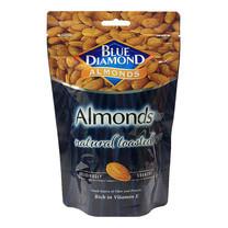 อัลมอนด์อบ บลูไดมอนด์ 150 กรัม