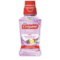 คอลเกต น้ำยาบ้วนปากพลักซ์ฟรุ้ตตี้ 250 มิลลิลิตร