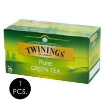ทไวนิงส์เพียวกรีนที2016 2กรัม แพ็ก 25 ซอง