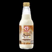 ไวตามิ้ลค์ นมถั่วเหลืองUHT ทูโก รสชานมกลิ่นบราวน์ชูก้าร์ 300มล. (ยกลัง 24 ขวด)