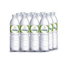 ตราช้างน้ำดื่ม 600 มิลลิลิตร (ขายยกแพ็ก 12 ขวด)