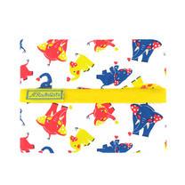 NR by NaRaYa กระเป๋าใส่กระดาษทิชชูใหญ่ลายช้าง