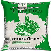 ข้าวหอมมะลิสุรินท์ ตราไก่แจ้เขียว 5 กก.