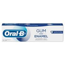 ออรัลบี ยาสีฟัน Gum & Enamel สูตรป้องกัน ฟันผุ 90 กรัม
