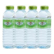 น้ำดื่มเซเว่นซีเล็ค 600มล. แพ็ค 12 ขวด