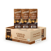 บาลานซ์ นมซีเรียลดริ้งค์ รสช็อกโกแลต 180 มล. (ยกลัง 36 กล่อง)