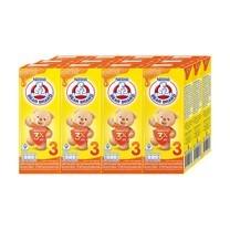 ตราหมี โพรเท็กซ์ชัน นมยูเอชที รสน้ำผึ้ง 180 มล. (แพ็ก 12 กล่อง)