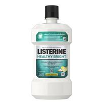ลิสเตอรีนน้ำยาบ้วนปากเฮลตี้ไบร์ท 250 มิลลิลิตร