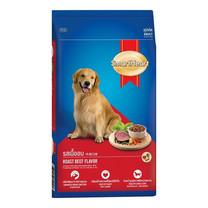 อาหารสุนัขโตสมาร์ทฮาร์ท รสเนื้ออบ 1.5 กก.