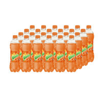 มิรินด้า น้ำส้ม 440 มิลลิลิตร แพ็ค 24
