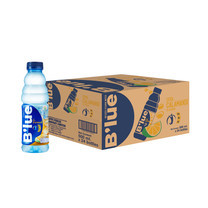 น้ำดื่มบลูคาลาแมนซี่ 500 มิลลิลิตร (ขายยกลัง 24 ขวด)