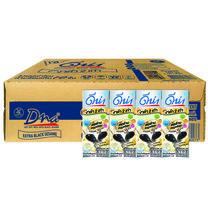 ดีน่างาดำ นมถั่วเหลืองUHT 180 มิลลิลิตร (ขายยกลัง 48 กล่อง)