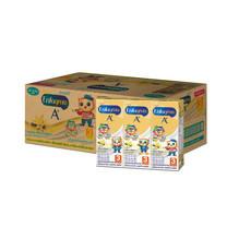 เอนฟาโกร นมยูเอชที สูตร3 รสวานิลลา 180 มล. (ยกลัง 24 กล่อง)