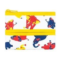 NR by NaRaYa กระเป๋าใส่กระดาษทิชชูเล็ก ลายช้าง