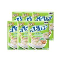 ฟ้าไทย ผงทำซุปน้ำใส 165 กรัม แพ็ก 6 ชิ้น