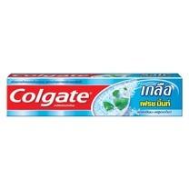คอลเกตยาสีฟันเกลือเฟรช 150 กรัม