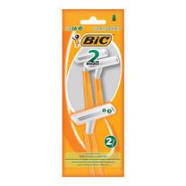 BiC มีดโกน 2 ใบมีด