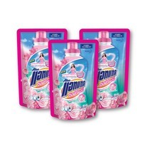 แอทแทคซอฟท์พลัส น้ำยาซักผ้า (แพ็ก3)