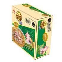 ยำยำจัมโบ้ รสหมูสับ 63 กรัม กล่อง 30 ซอง