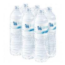 สิงห์น้ำดื่ม 1500 มิลลิลิตร แพ็ก 6 ขวด